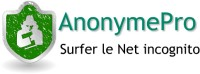 Hébergeur Anonyme