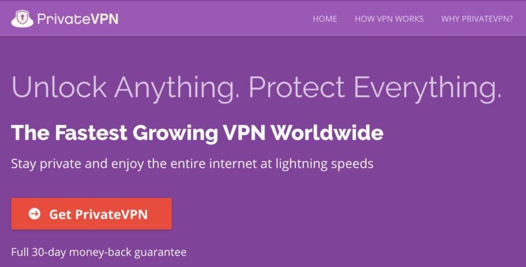 meilleur BBC iplayer VPN