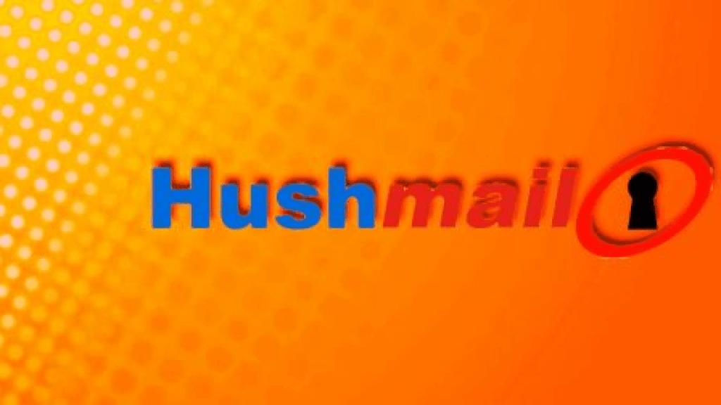 Hushmail - excellent fournisseur de messagerie pour les petites entreprises