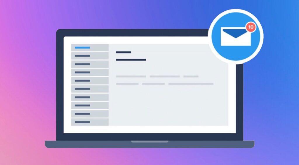 e-mail sécurisé