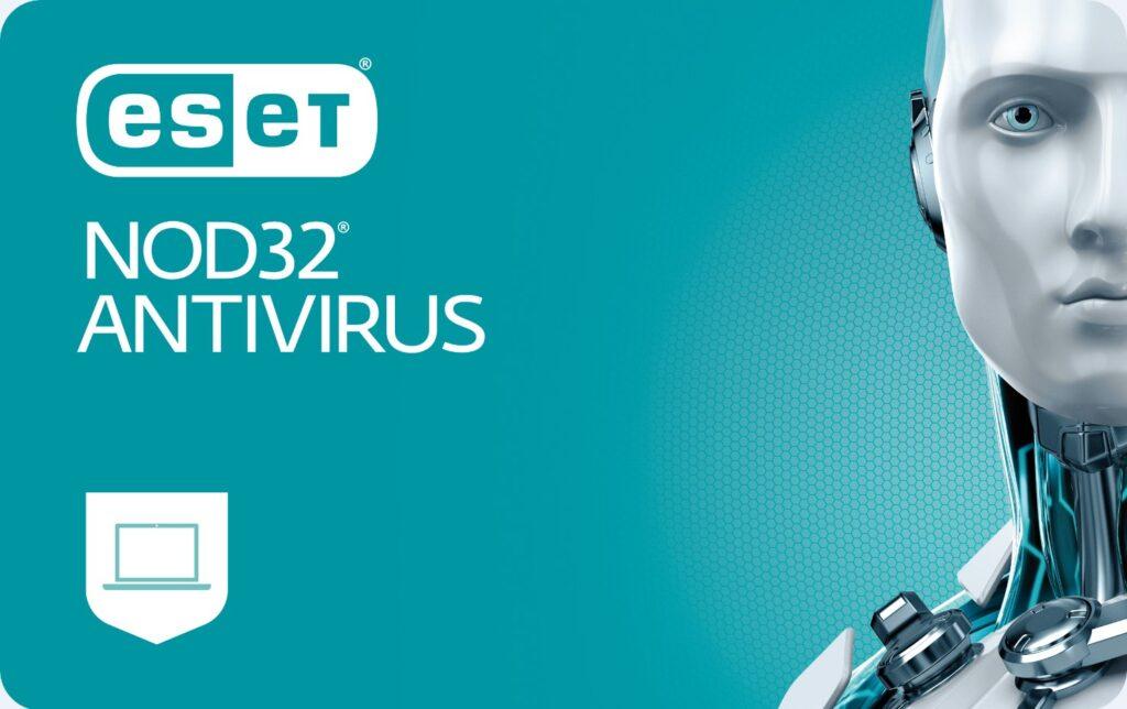 ESET NOD32 - le meilleur logiciel antivirus léger