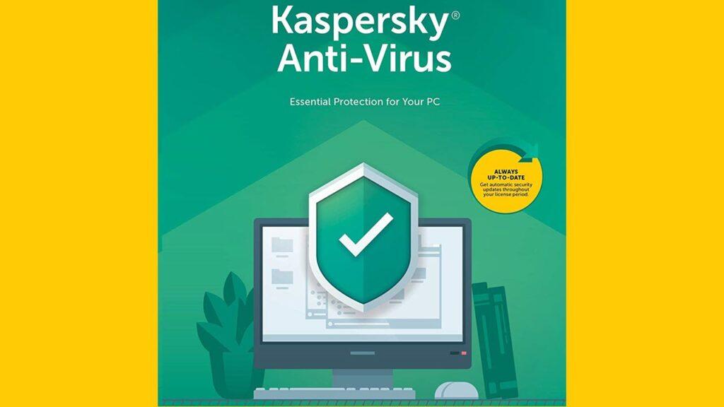 Kaspersky Anti-virus