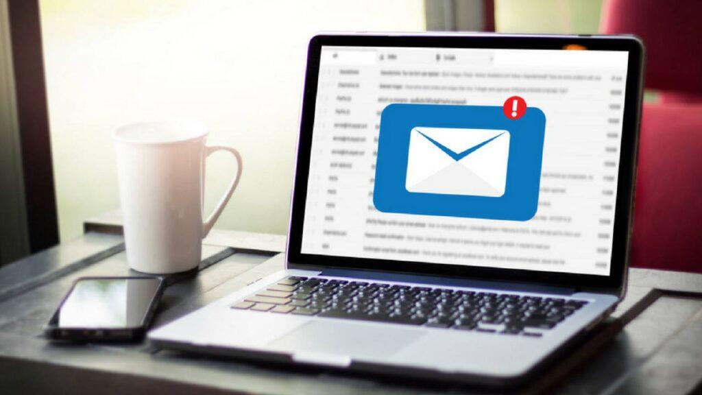 utiliser un service de messagerie sécurisé