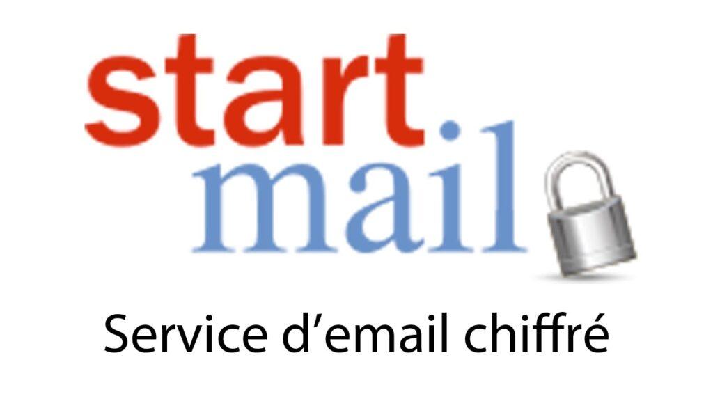 Startmail -