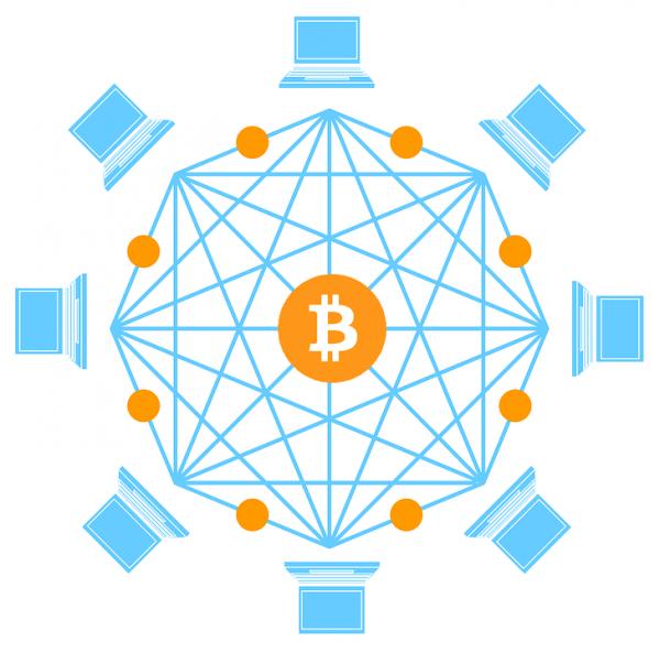 Bitcoin fonctionnement