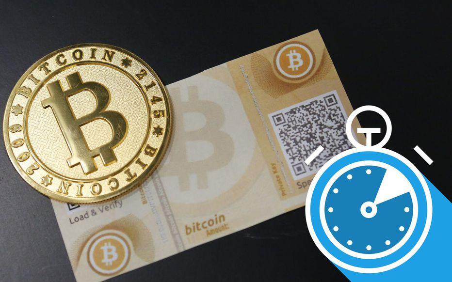 Comprendre Bitcoin